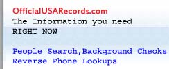 Official USA Records